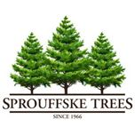 Sprouffske Trees