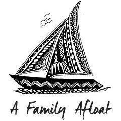 A Family Afloat (Josie Lauducci)