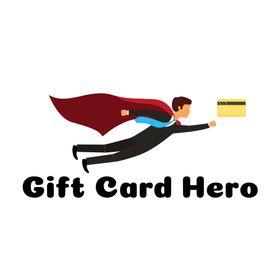 Gift Card Hero