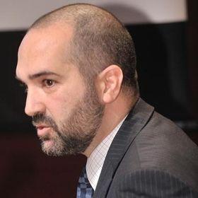 Constantino Frydakis