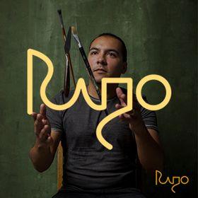 Rigo Art - Rigoberto Castro