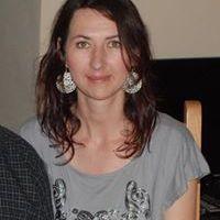 Anna Folwarczna