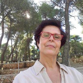 Μαρία Ποσοτίδη
