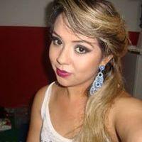 Fabricia Cruz
