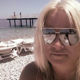 Eva Alnes