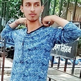 Hritik Kumar