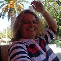 Eleni Karaglani