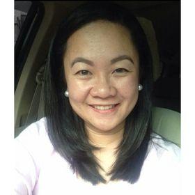 Christine Pia Lansang-Vanadero