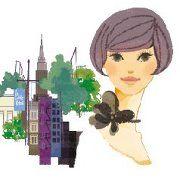 Illustrator Mayumin Hosoya