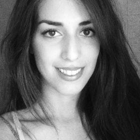 Sofia Naoum