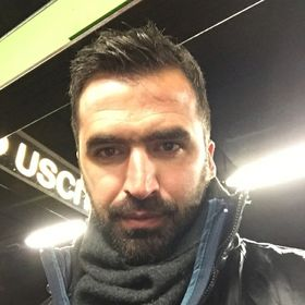 Xristos Paraskevopoulos