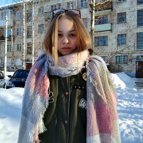 Рябова Юлия