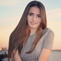 Angelina Smirnova