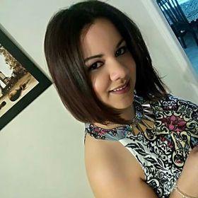 Vanessa Melgarejo
