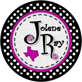 Jolene Ray