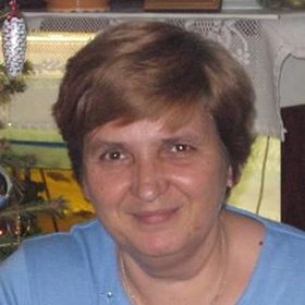 Bálint Istvánné