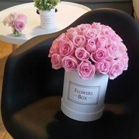flowers box flowers box