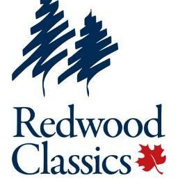 Redwood Classics Apparel