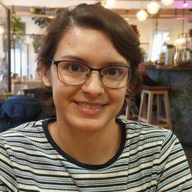 Stefanni Brasil - The Kind Developer 🥕