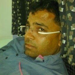 Deepak Talreja