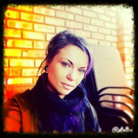 Nadia Joubert 23