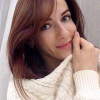 Алёна Клековкина