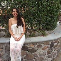 Estefania Garcia Huerta