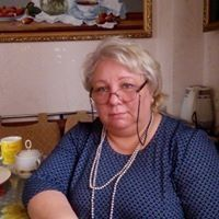 Галина Рахманкулова