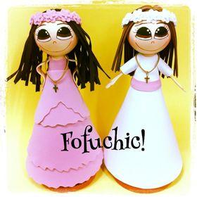 Fofuchic! Handmade