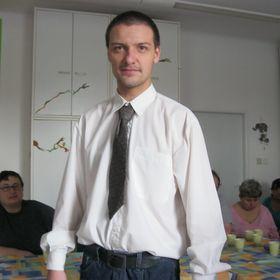 Pavel Chromý