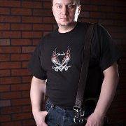 Dmitriy Vessel