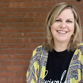 Kristin Clouse