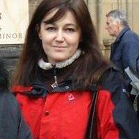 Alena Čierniková Zacharová