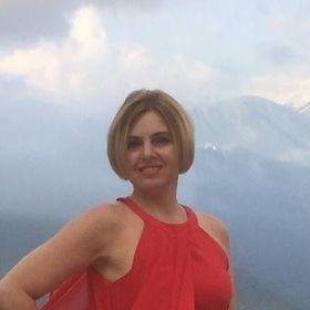 Алина Ларичева