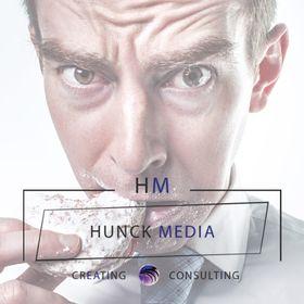 Hunck Media