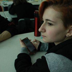 Алина Федулова