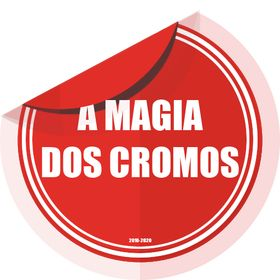 A Magia dos Cromos
