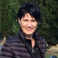 Yvette van Antwerpen-Murray