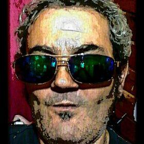 Jose Antonio Garcia Navarro