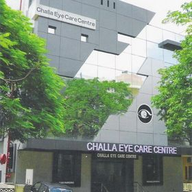 Challa Eye Care