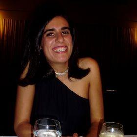Maria Alarcão
