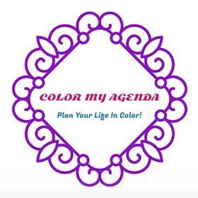 ColorMyAgenda.com aka DigiScrapCafe