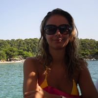 Maria Georgoula