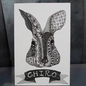 chiro silver