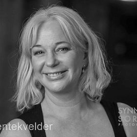 Lise Johansen- Klokkerud