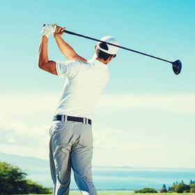 Golfing Pro