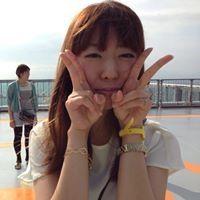Yuki Haruna
