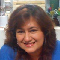 Jacqueline Muñeton