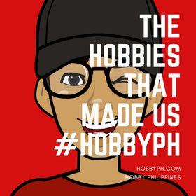 Hobbyph - Hobby Philippines