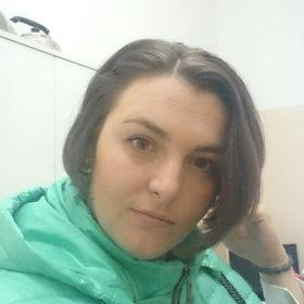 Алина Архипенко Васильевна